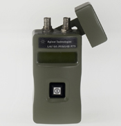 Agilent Hp L4610a Prm 34b Handheld Radio Test Set For